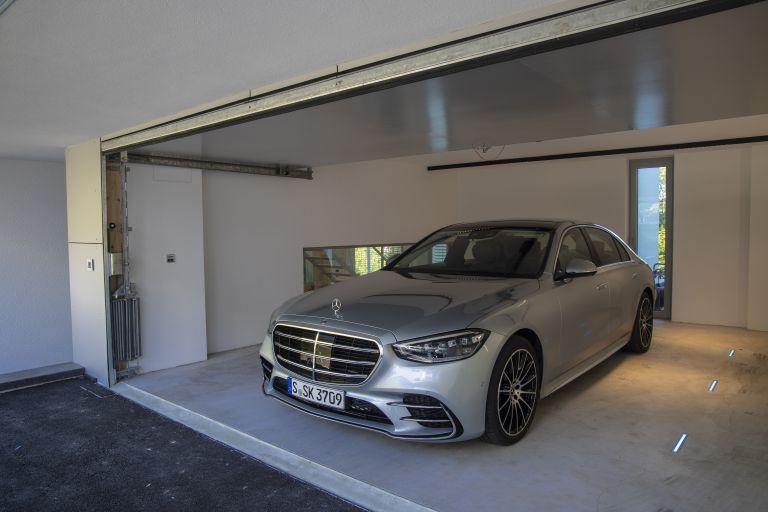 2021 Mercedes-Benz S-Class ( V223 ) 607908