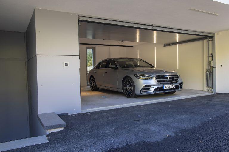 2021 Mercedes-Benz S-Class ( V223 ) 607909
