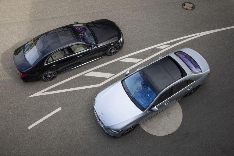 2021 Mercedes-Benz S-Class ( V223 ) 607913