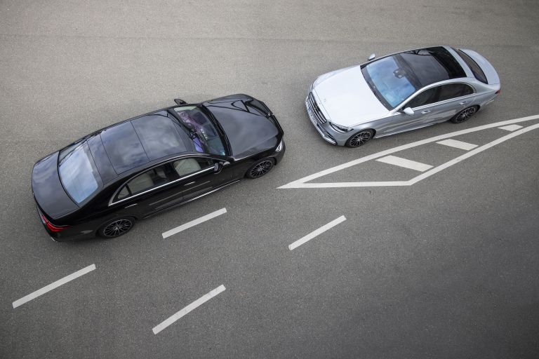 2021 Mercedes-Benz S-Class ( V223 ) 607915