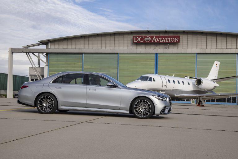 2021 Mercedes-Benz S-Class ( V223 ) 607919