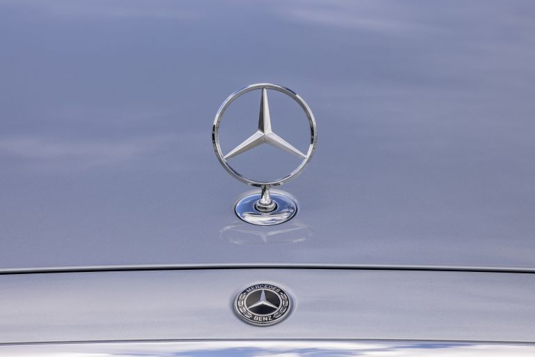 2021 Mercedes-Benz S-Class ( V223 ) 607940