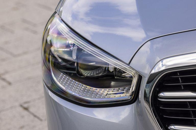 2021 Mercedes-Benz S-Class ( V223 ) 607941