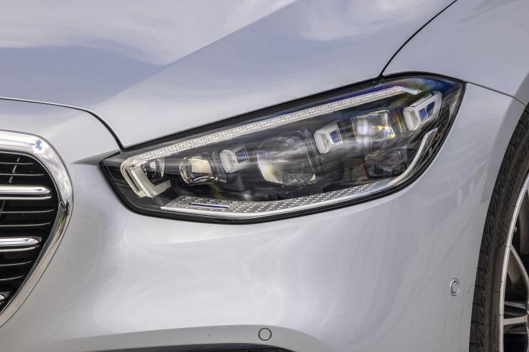 2021 Mercedes-Benz S-Class ( V223 ) 607942
