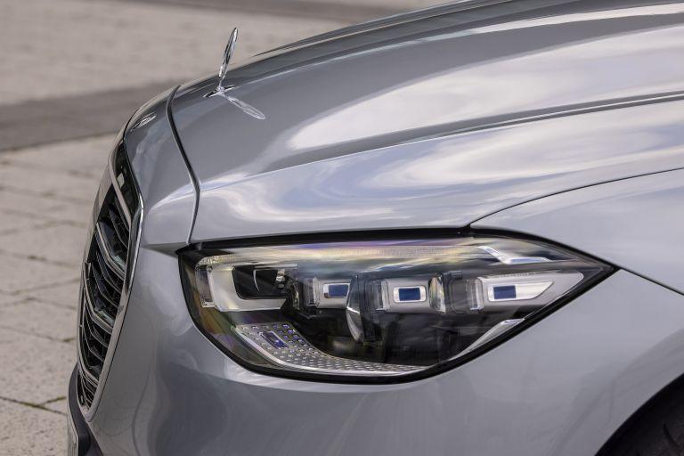 2021 Mercedes-Benz S-Class ( V223 ) 607943