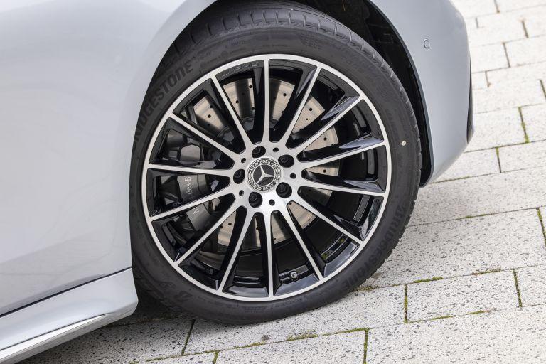 2021 Mercedes-Benz S-Class ( V223 ) 607944