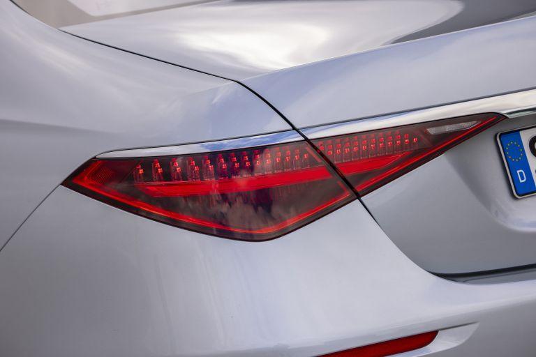 2021 Mercedes-Benz S-Class ( V223 ) 607945