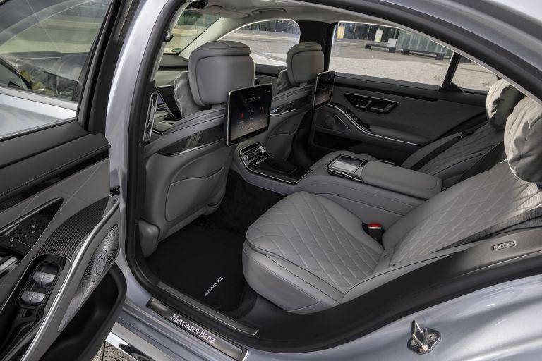 2021 Mercedes-Benz S-Class ( V223 ) 607949