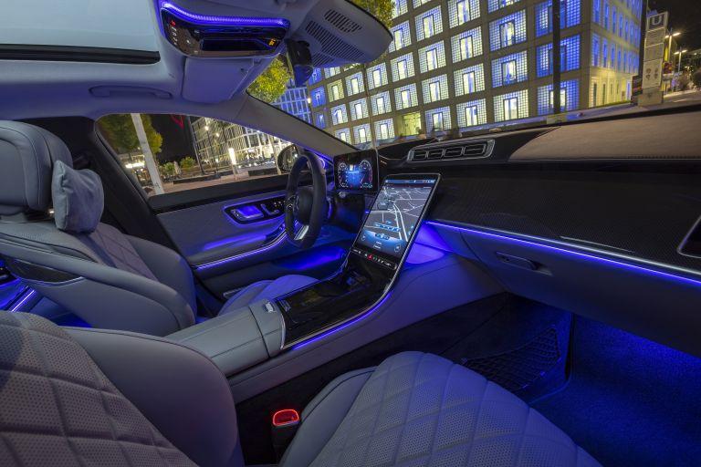 2021 Mercedes-Benz S-Class ( V223 ) 607959