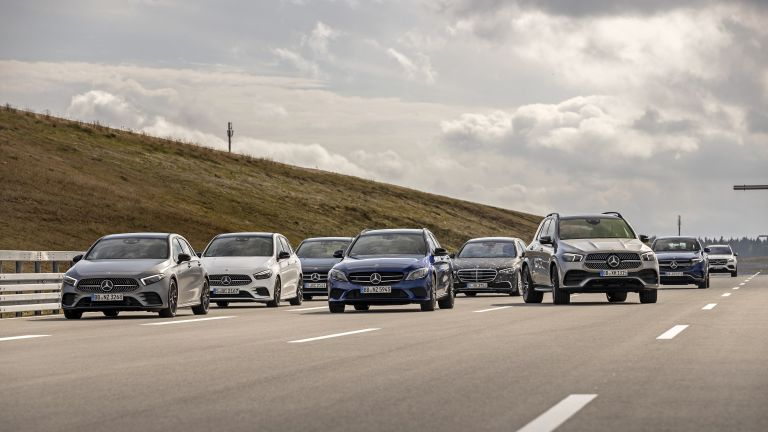2021 Mercedes-Benz S-Class ( V223 ) 607969
