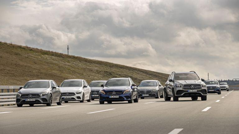 2021 Mercedes-Benz S-Class ( V223 ) 607970