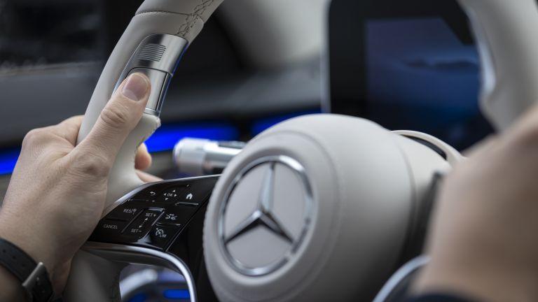 2021 Mercedes-Benz S-Class ( V223 ) 607982