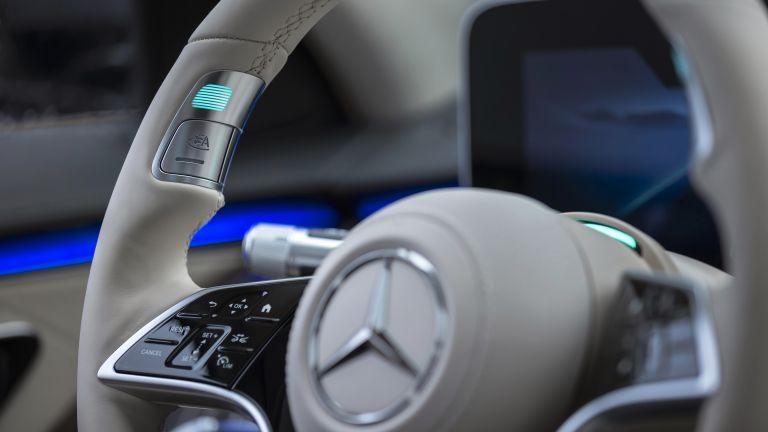 2021 Mercedes-Benz S-Class ( V223 ) 607983