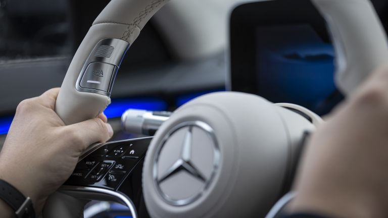 2021 Mercedes-Benz S-Class ( V223 ) 607984