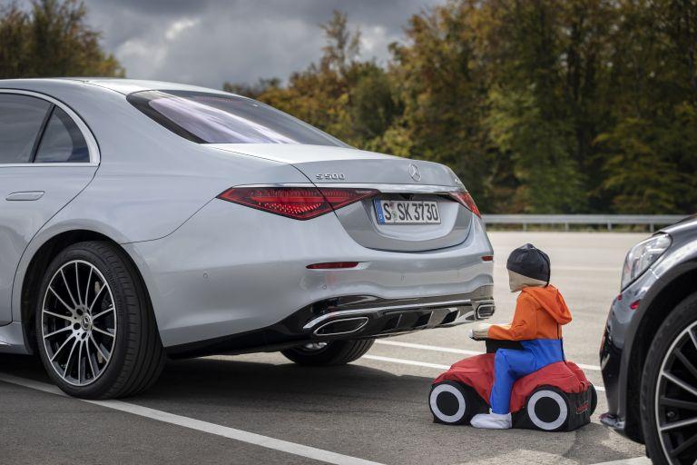 2021 Mercedes-Benz S-Class ( V223 ) 607986