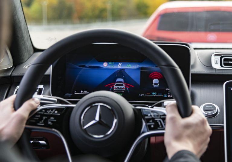 2021 Mercedes-Benz S-Class ( V223 ) 607991