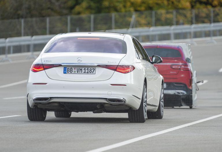 2021 Mercedes-Benz S-Class ( V223 ) 607994