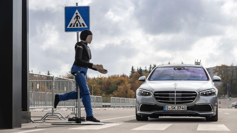 2021 Mercedes-Benz S-Class ( V223 ) 607997