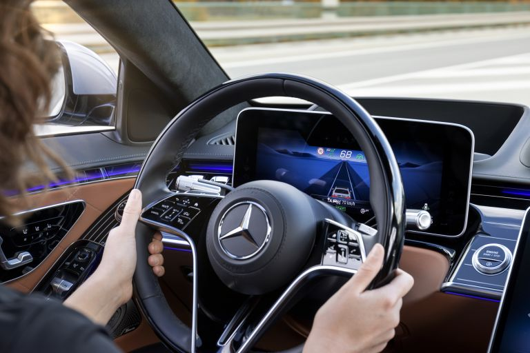 2021 Mercedes-Benz S-Class ( V223 ) 608002