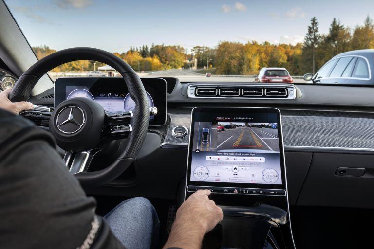 2021 Mercedes-Benz S-Class ( V223 ) 608003