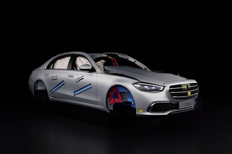 2021 Mercedes-Benz S-Class ( V223 ) 608008