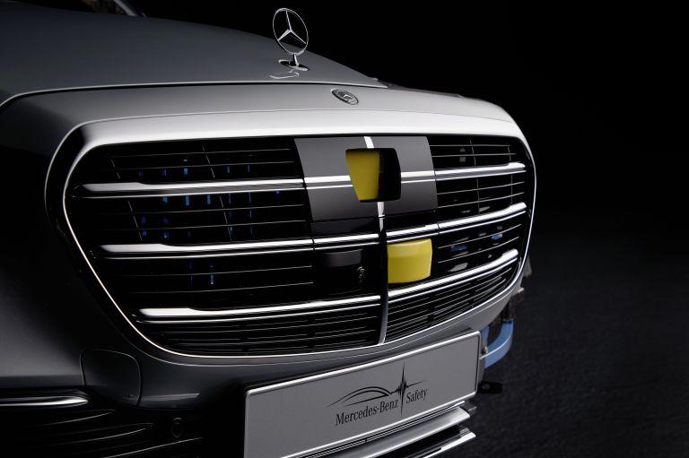 2021 Mercedes-Benz S-Class ( V223 ) 608009