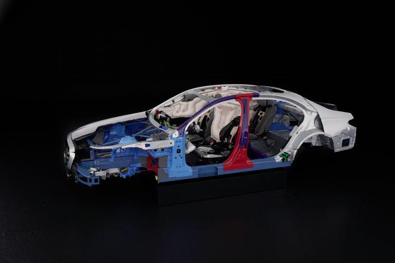 2021 Mercedes-Benz S-Class ( V223 ) 608011
