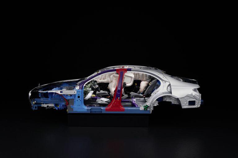 2021 Mercedes-Benz S-Class ( V223 ) 608012