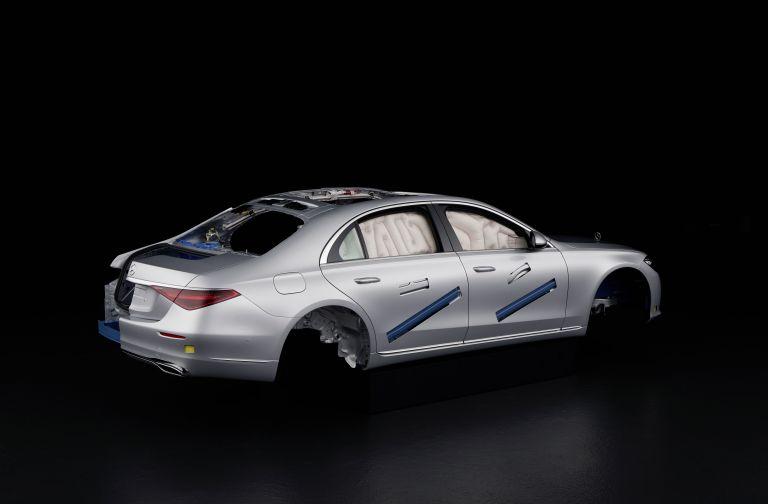 2021 Mercedes-Benz S-Class ( V223 ) 608014