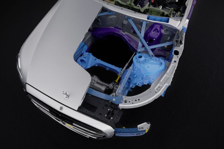 2021 Mercedes-Benz S-Class ( V223 ) 608016