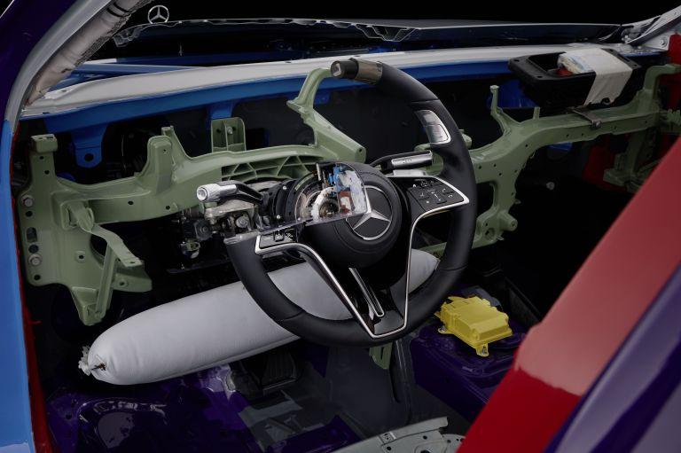 2021 Mercedes-Benz S-Class ( V223 ) 608017