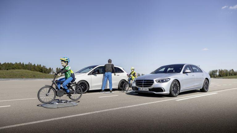 2021 Mercedes-Benz S-Class ( V223 ) 596063