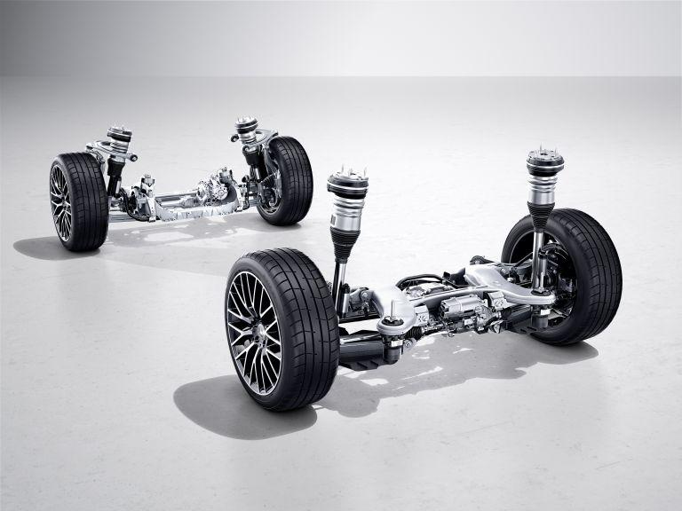 2021 Mercedes-Benz S-Class ( V223 ) 596083