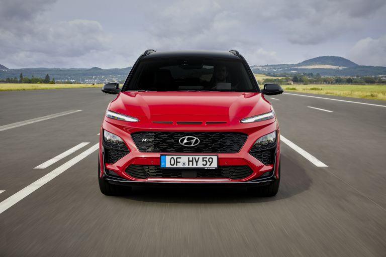 2021 Hyundai Kona N Line 596260