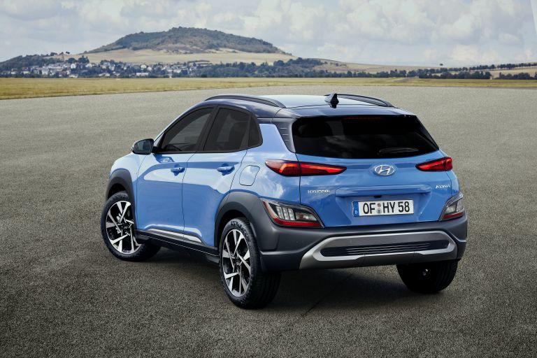 2021 Hyundai Kona 596269