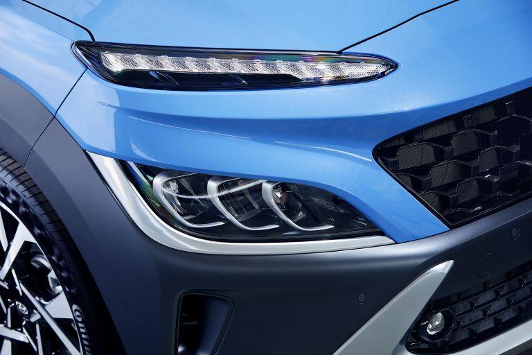 2021 Hyundai Kona 596273