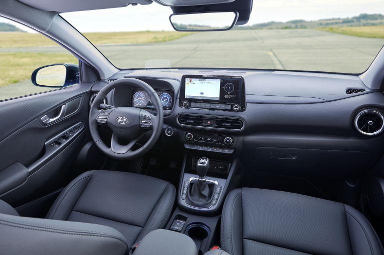 2021 Hyundai Kona 596275