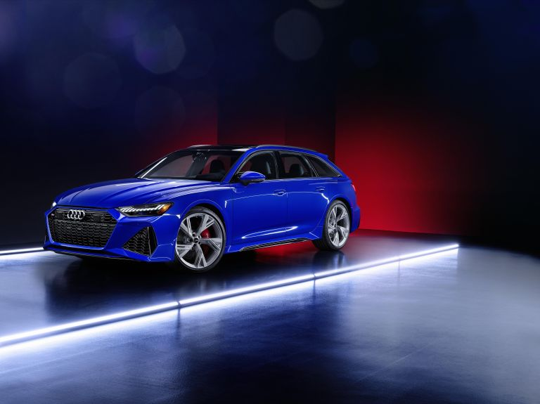 2021 Audi RS6 Avant RS Tribute Edition 596277