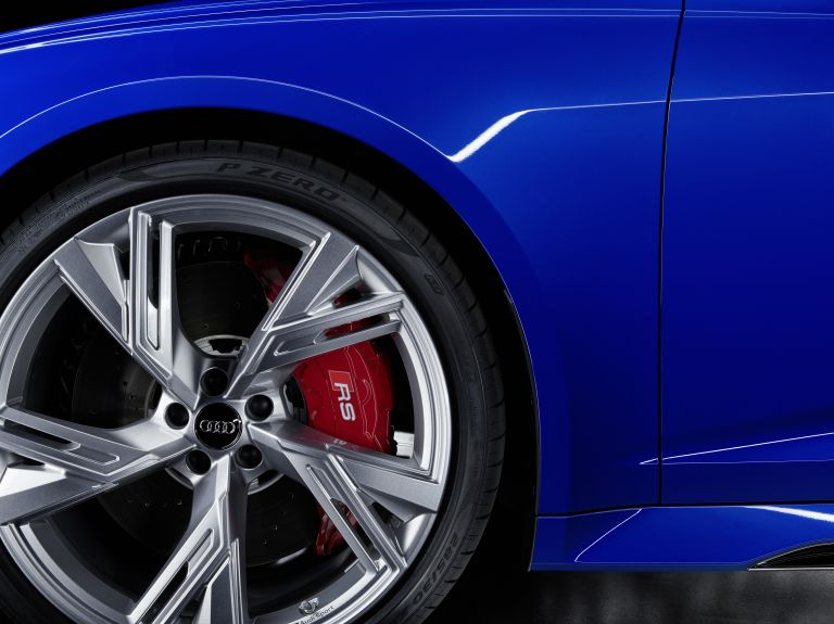 2021 Audi RS6 Avant RS Tribute Edition 596281