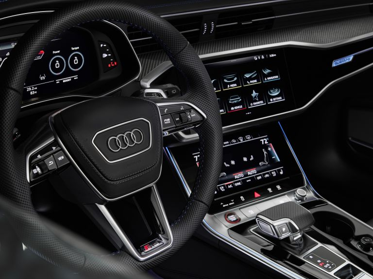 2021 Audi RS6 Avant RS Tribute Edition 596293