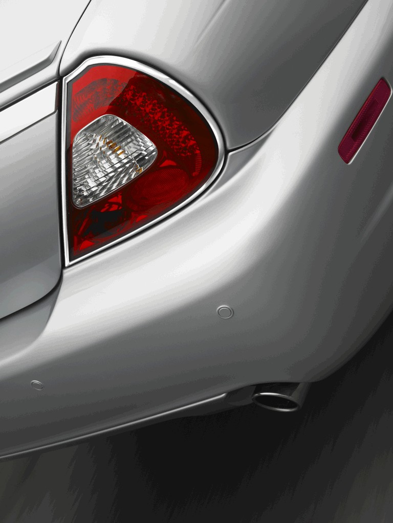 2008 Jaguar XJ8 L 229519