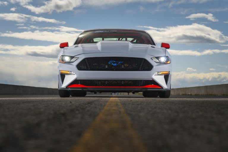 2020 Ford Mustang Cobra Jet 1400 concept 596805