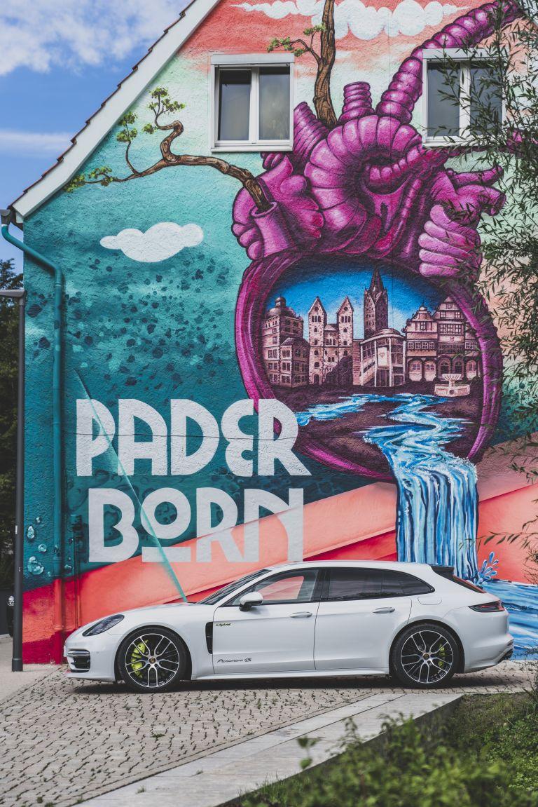 2021 Porsche Panamera 4S E-Hybrid Sport Turismo 597234