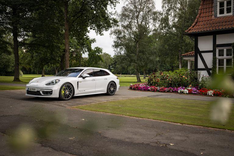 2021 Porsche Panamera 4S E-Hybrid Sport Turismo 597236