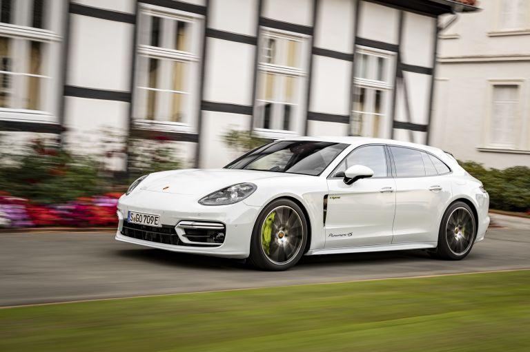 2021 Porsche Panamera 4S E-Hybrid Sport Turismo 597238