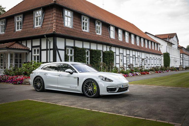 2021 Porsche Panamera 4S E-Hybrid Sport Turismo 597239