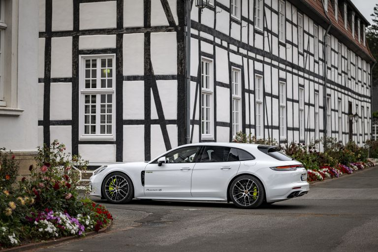 2021 Porsche Panamera 4S E-Hybrid Sport Turismo 597242