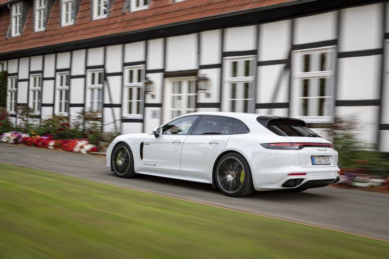 2021 Porsche Panamera 4S E-Hybrid Sport Turismo 597247