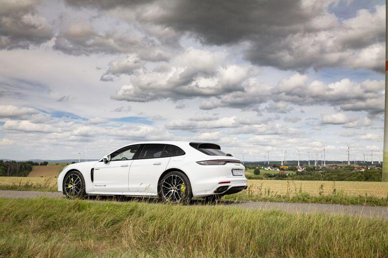 2021 Porsche Panamera 4S E-Hybrid Sport Turismo 597255