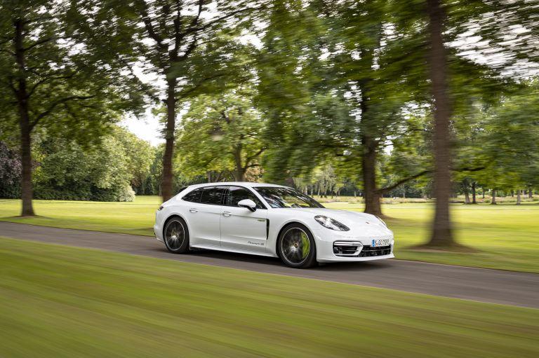 2021 Porsche Panamera 4S E-Hybrid Sport Turismo 597257